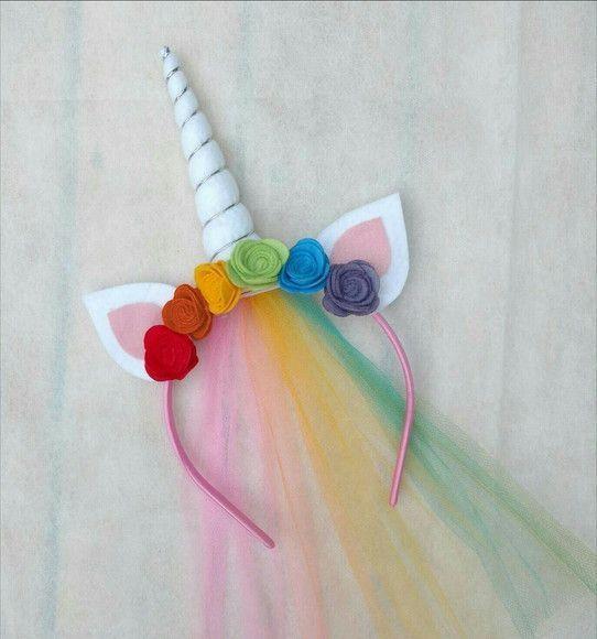 acessorio cabelo unicornio 2