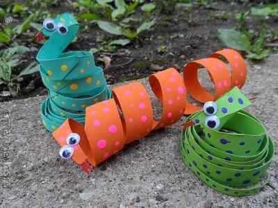 animais feitos com rolos de papel higienico 15