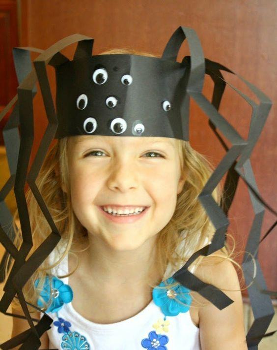artesanato para halloween para fazer com as criancas 1