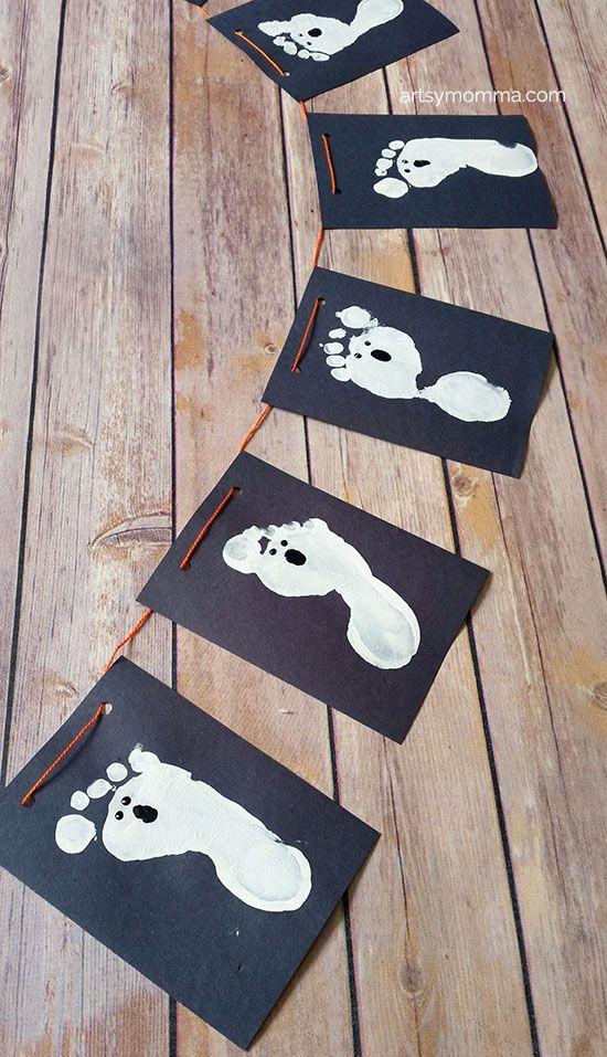 artesanato para halloween para fazer com as criancas 10