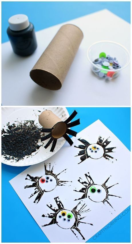 artesanato para halloween para fazer com as criancas 12