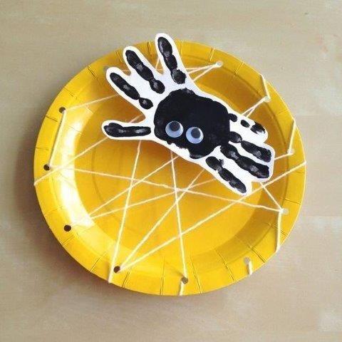 artesanato para halloween para fazer com as criancas 13