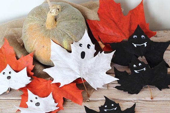 artesanato para halloween para fazer com as criancas 7