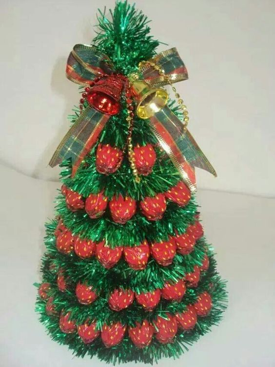arvore Natal balas