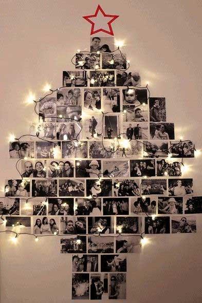 arvore natal criativa fotos