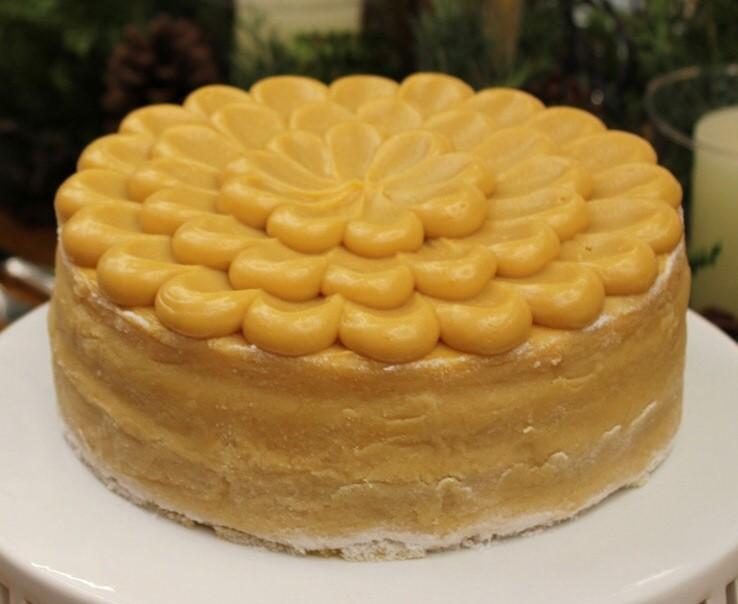 bolo bem casado