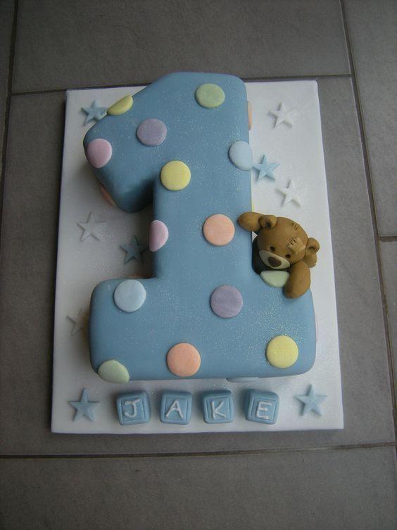 bolo primeiro aniversario 5