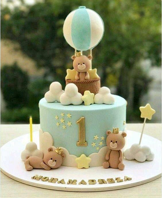 bolo primeiro aniversario 7