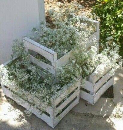 decoracao casamento simples flores ideias