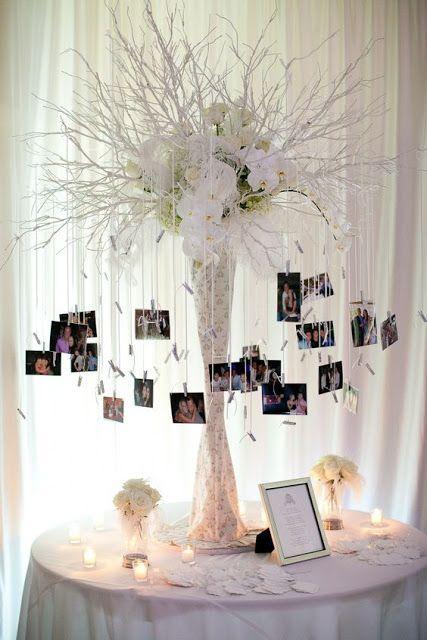 decoracao casamento simples fotos centro