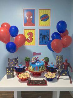 decoracao de festa infantil 2
