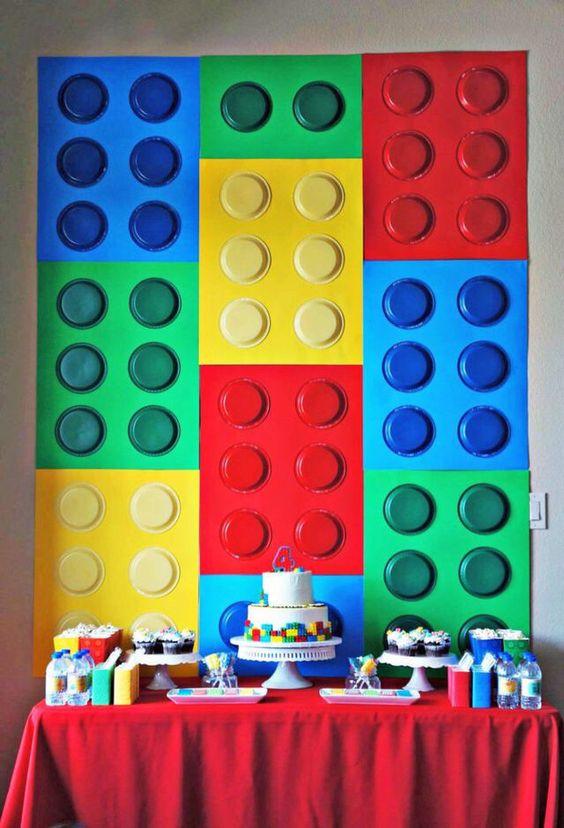 decoracao de festa infantil 7