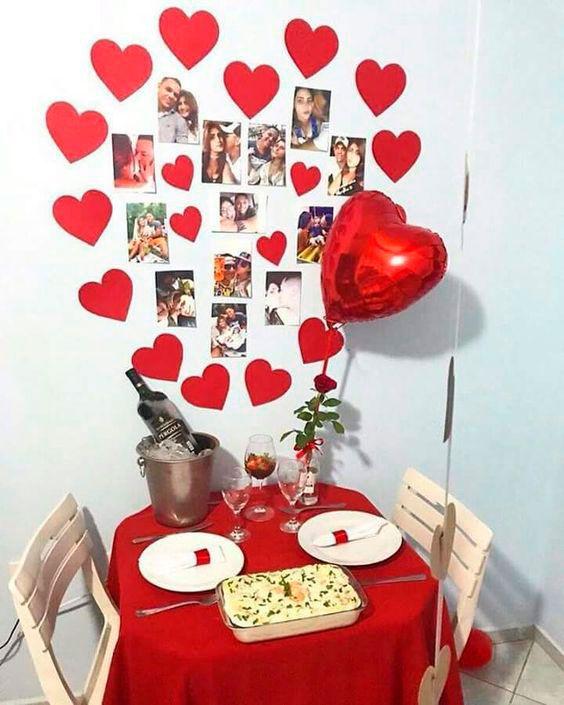 decoracao jantar romantico 8