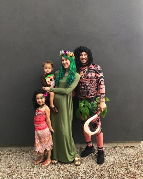 fantasia halloween familia moama