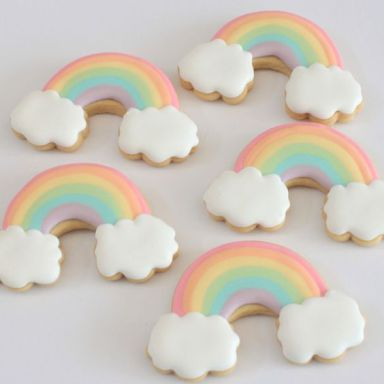 festa arco iris docinhos 2