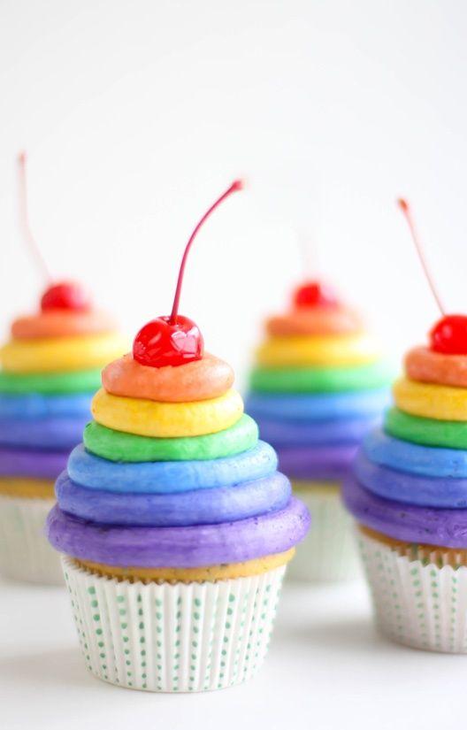 festa arco iris docinhos 3