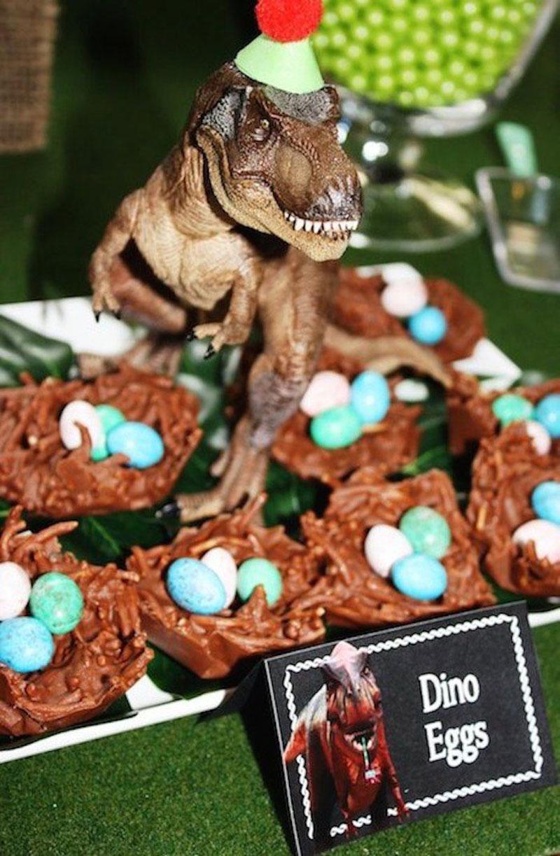 festa dinossauro ideias 1