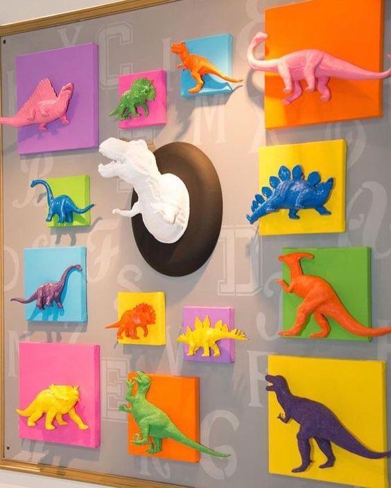 festa dinossauro ideias 3