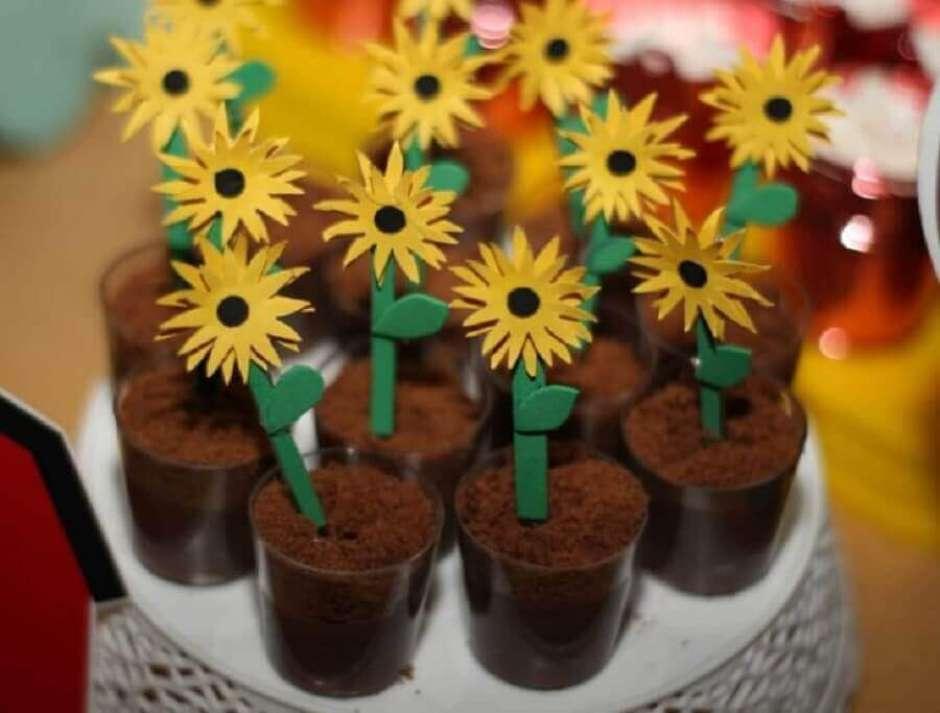 festa fazendinha doces 2