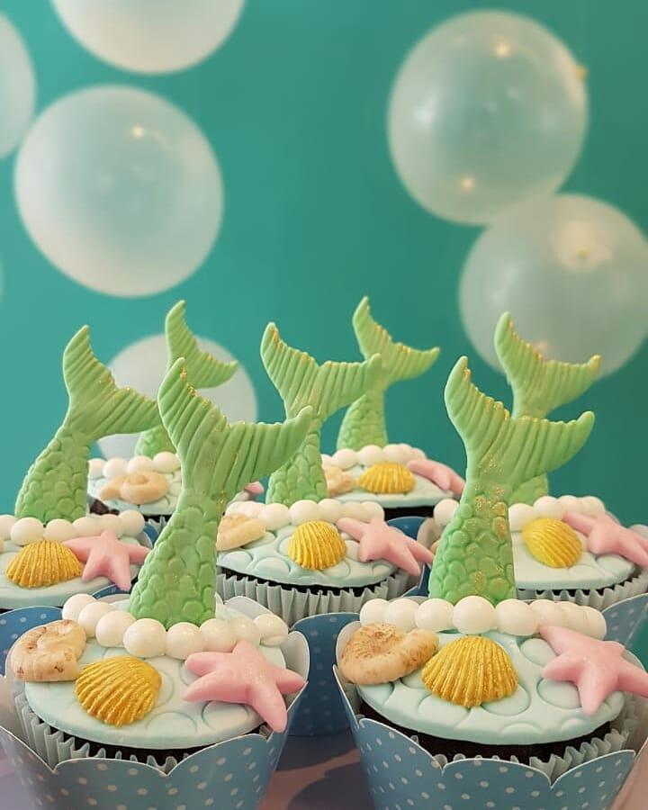 festa fundo mar comida 2