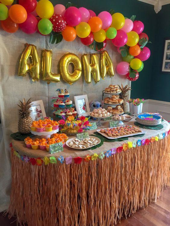 festa havaiana 3