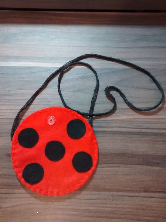 festa ladybug diy 2