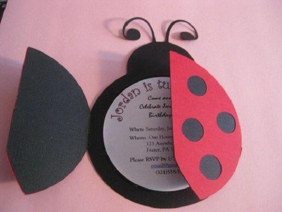 festa ladybug diy 3