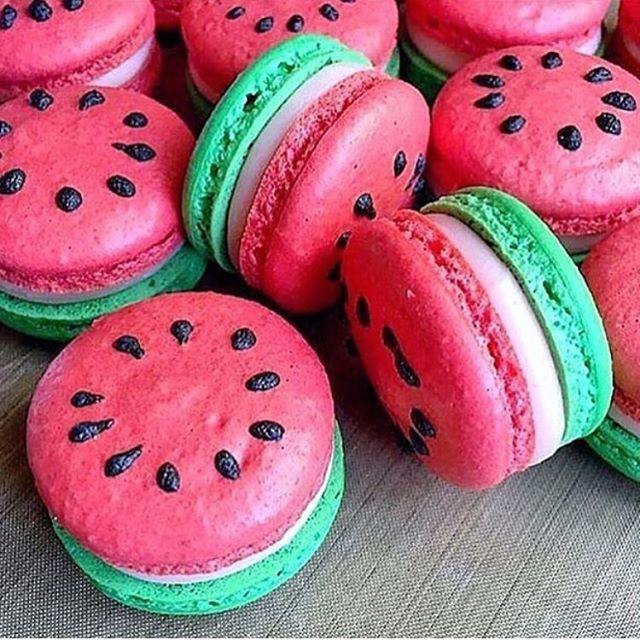 festa melancia docinhos personalizados