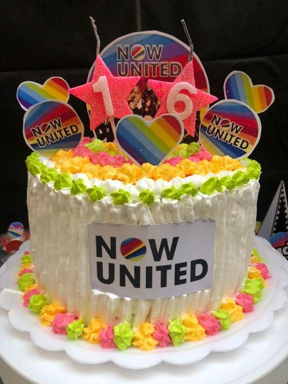 festa now united bolo 2