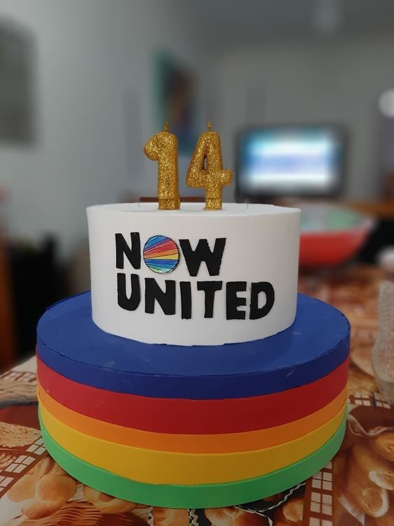 festa now united bolo fake