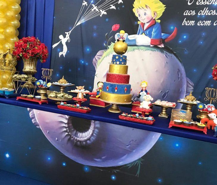 festa pequeno principe 2