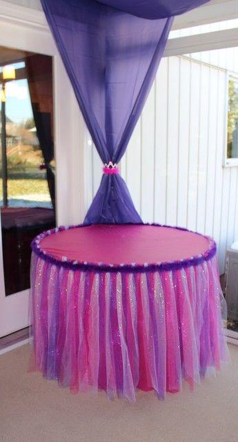 festa princesa sofia ideias mesa