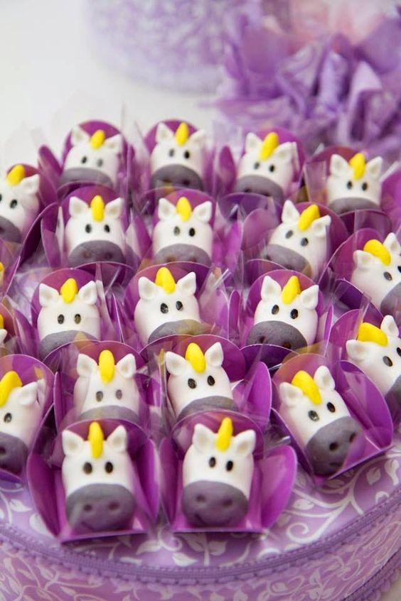 festa rapunzel enrolados doces