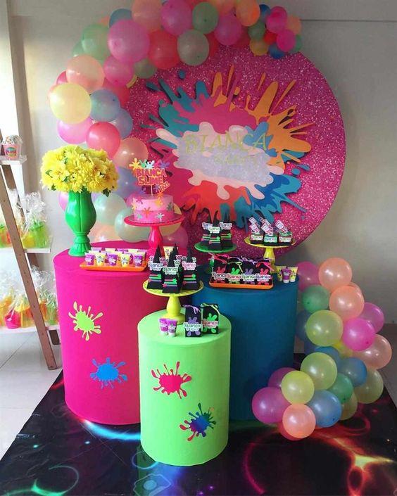 festa slime 3