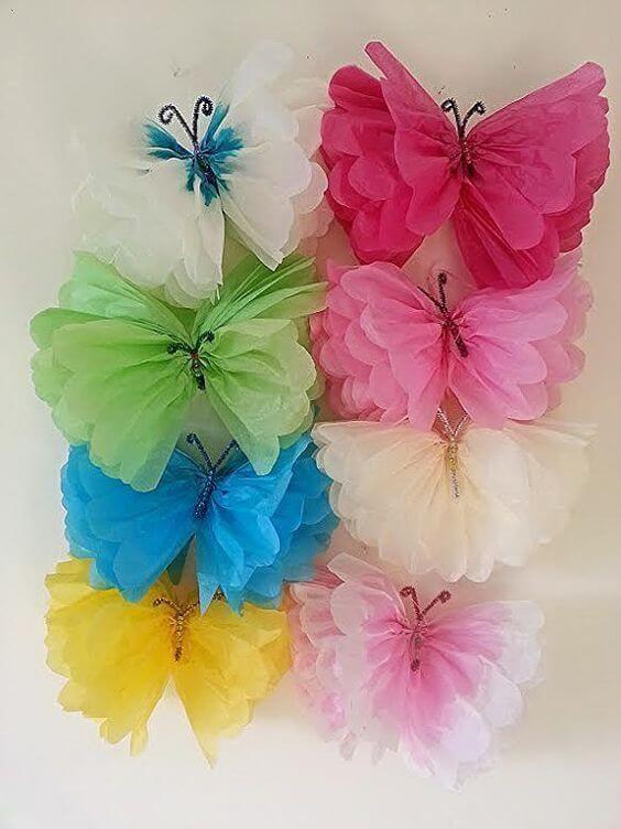 festa tema borboleta ideias 4