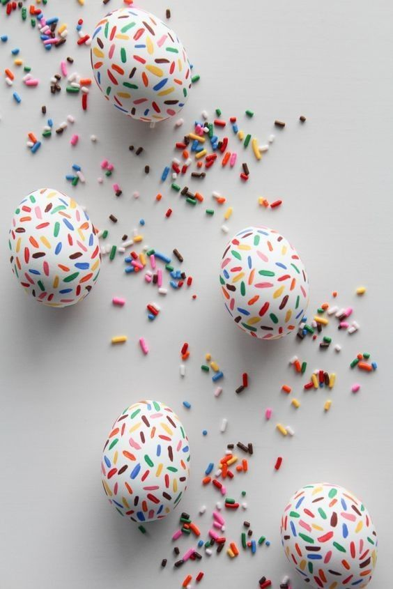 ideias decorar ovos pascoa 5
