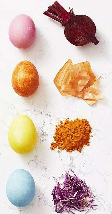 ideias decorar ovos pascoa