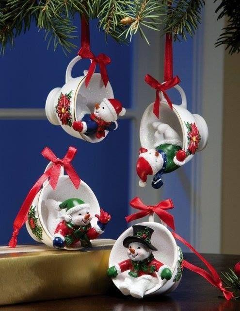 lembrancinhas natal criativas 3