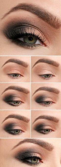maquiagem reveillon passo passo 11