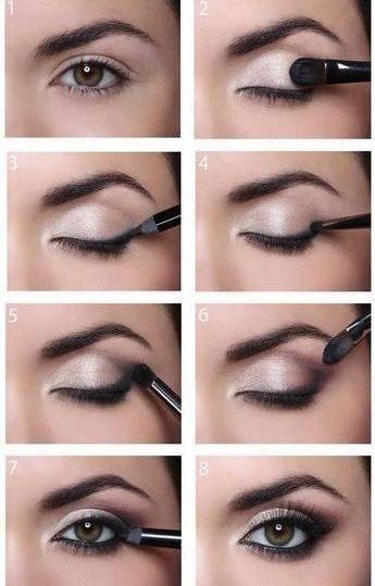 maquiagem reveillon passo passo 12