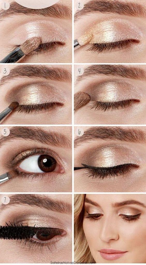 maquiagem reveillon passo passo 13