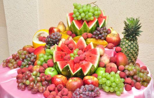 mesa fruta festa 5