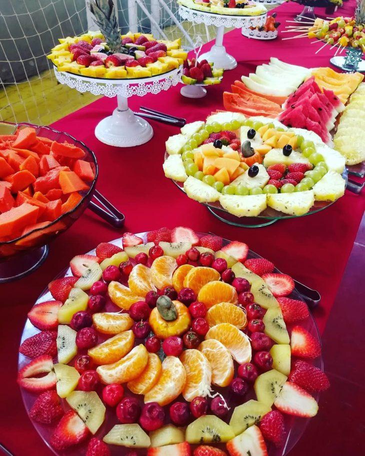 mesa fruta festa 7