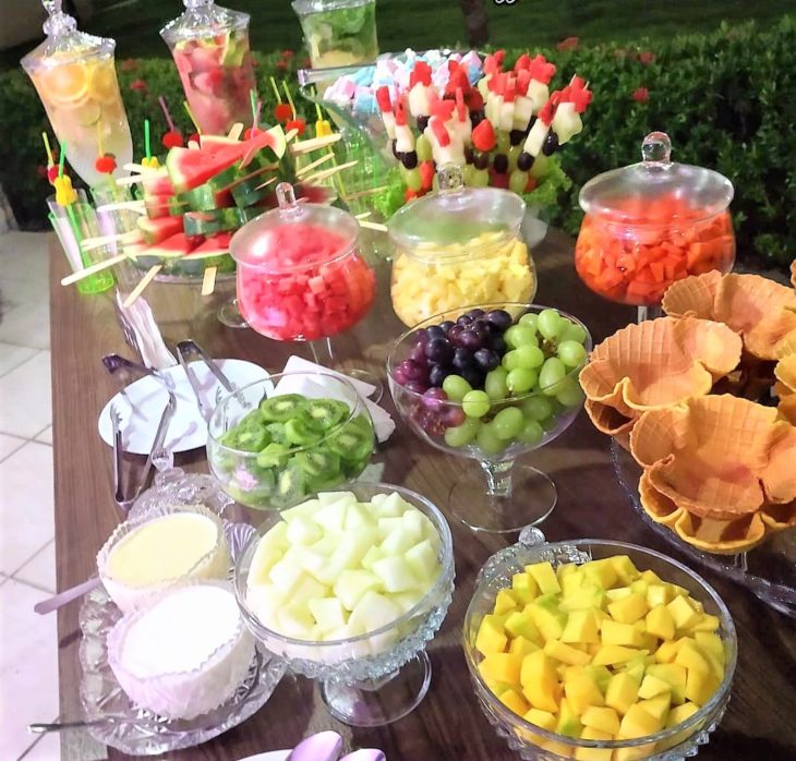 mesa fruta festa 8