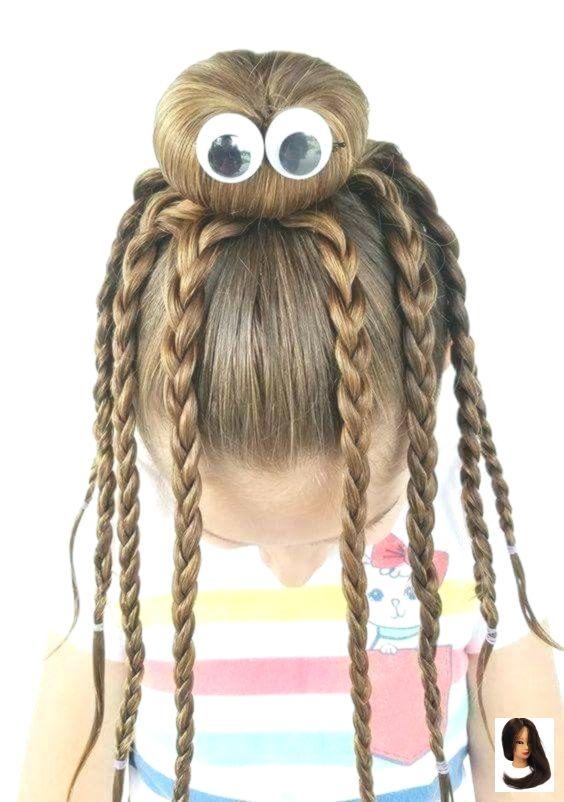 penteados carnaval criancas 1