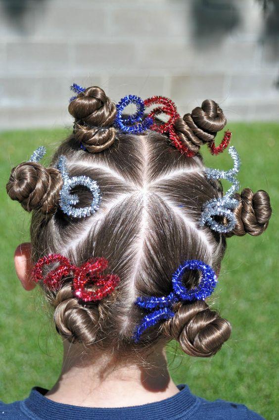 penteados carnaval criancas 4