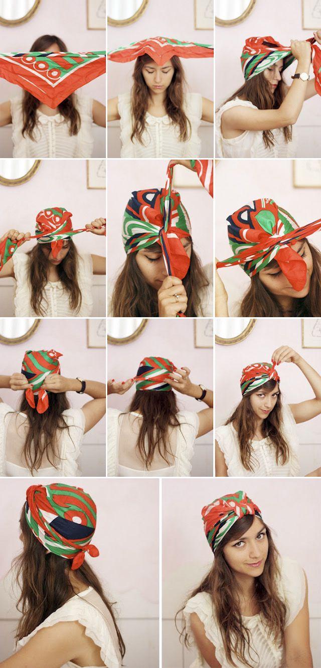 penteados carnaval tutorial